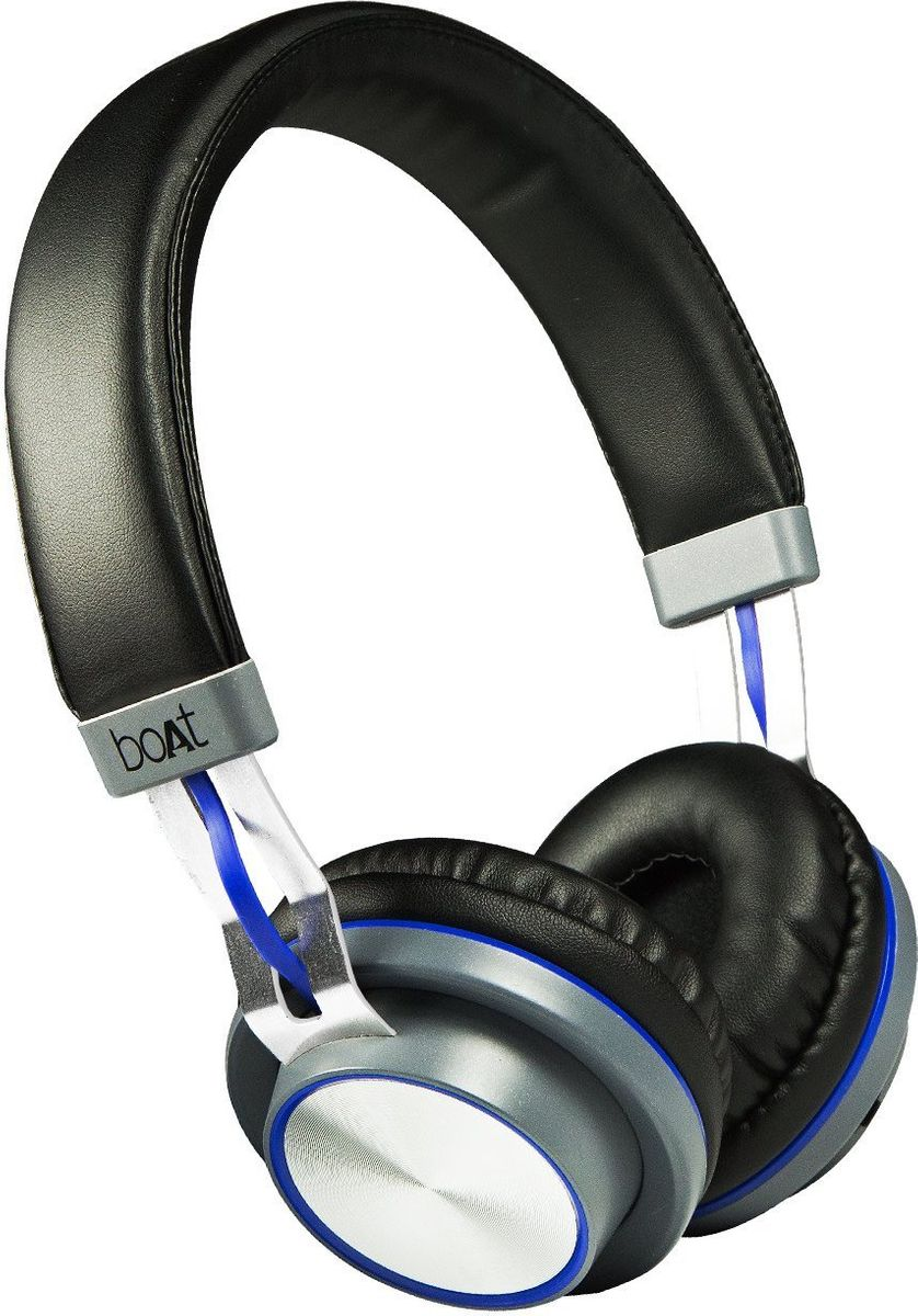 c29a5a35010 boAt Rockerz 390 Bluetooth Headphone Best Price in India 2019, Specs &  Review | Smartprix