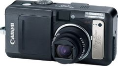 Canon PowerShot S70 7.1MP Digital Camera