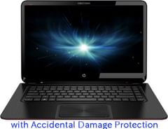 HP Envy 6-1001TU Sleekbook (2nd Gen Ci3/ 4GB/ 500GB/ Win 7 HB)