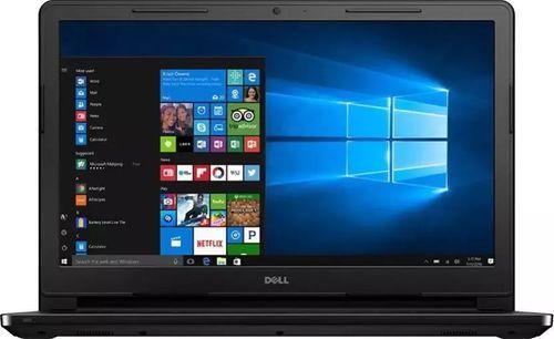 Dell 3573 Laptop (Pentium Quad Core/ 4GB/ 500GB/ Win10)