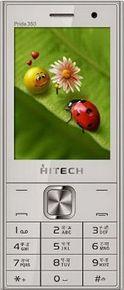 Hitech Pride 350