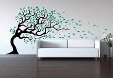 Wall Decals Sale: All Under Rs. 219