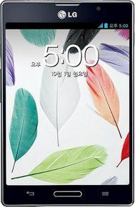 LG Optimus Vu II (Vu 2)
