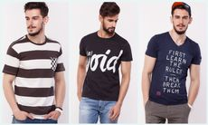 Flat 50% OFF: Men's Clothing | HALF WAY THERE