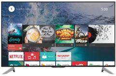 Sharp Aquos LC-60UA6800X 60-inch Ultra HD 4K Smart LED TV