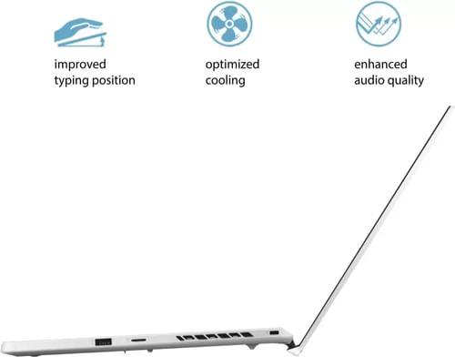 Asus ROG Zephyrus G15 GA503QM-HQ146TS Gaming Laptop (AMD Ryzen 7/ 16GB/ 1TB SSD/ Win10 Home/ 6GB Graph)