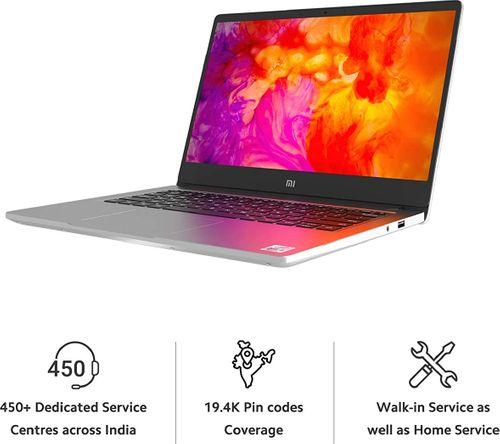 Xiaomi Mi Notebook 14 Laptop (10th Gen Core i5/ 8GB/ 512GB SSD/ Win10 Home)