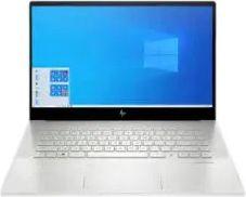 HP ENVY 15-ep0144tx (22H51PA) Laptop (10th Gen Core i7/ 16GB/ 1TB SSD/ Win10/ 6GB Graph)