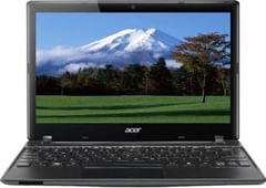 Acer Aspire One 756 (NU.SGYSI.014) Laptop (Intel Dual Core/ 2GB/ 500GB/ Linux)
