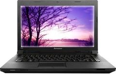 Lenovo Essential B490 (59-376926) Laptop (CDC/ 2GB/ 500GB/ DOS)
