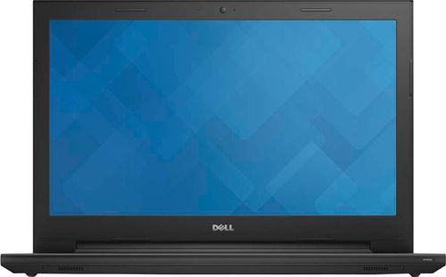 Dell Inspiron 15 3541 Notebook (APU Dual Core E1/ 4GB/ 500GB/ Win8.1)