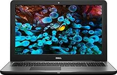 Dell Inspiron 5567 Notebook (6th Gen Core i3/ 4GB/ 1TB/ FreeDOS)