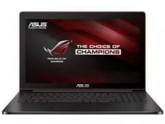 Asus ROG G501VW-BSI7N25 Laptop (6th Gen Ci7/ 8GB/ 1TB/ Win10/ 2GB Graph)