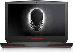 Dell Alienware 15 Laptop (4th Gen Ci7/ 8GB/ 1TB/ Win8.1/ 3GB Graph)