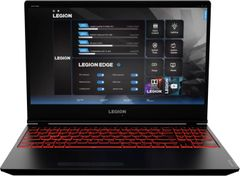 Lenovo Ideapad S340 81VV008TIN Laptop vs Lenovo Legion Y7000 81V4000LIN Gamimg Laptop