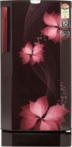Godrej RD Edge Pro 190 CT 4.2 190 L 4 Star Single Door Refrigerator