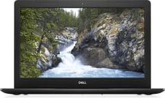 Dell Vostro 3580 Laptop (8th Gen Core i5/ 8GB/ 256GB SSD/ Win10)