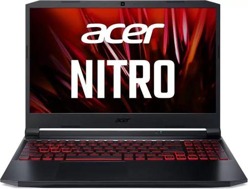 Acer Nitro 5 AN515-45 NH.QBRSI.001 Laptop (AMD Ryzen 9/ 16GB/ 1TB 256GB SSD/ Win10 Home/ 8GB Graph)