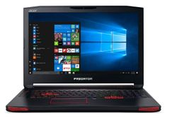 Acer Predator G9-793 (NH.Q1TSI.003) Notebook (7th Gen Ci7/ 16GB/ 2TB 256GB SSD/ Win10/ 8GB Graph)