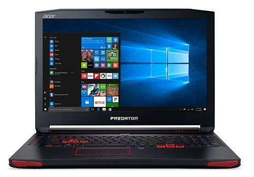 Acer Predator G9-793 (NH.Q1TSI.003) Notebook (7th Gen Ci7/ 16GB/ 2TB 256GB SSD/ Win10/ 8GB Graph)