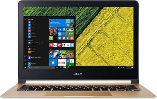Acer Swift 7 SF713-51-M775 (NX.GK6SI.002) Laptop (7th Gen Ci5/ 8GB/ 256GB SSD/ Win10)