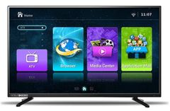 Noble Skiodo SMT32MS01 32-inch HD Ready Smart LED  TV