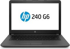 HP 240 G6 (2PD21PA) Laptop (6th Gen Ci3/ 4GB/ 500GB/ Win10 Pro)