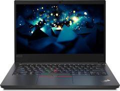 Lenovo ThinkPad E14 20RAS0SU00 Laptop (10th Gen Core i5/ 4GB/ 500GB HDD/ FreeDOS)