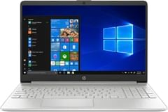 HP 15s-dr3500TX Laptop vs HP 15s-fq2076TU Laptop