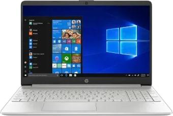 HP 15s-fq2076TU Laptop (11th Gen Core i5/ 8GB/ 512GB SSD/ Win10)