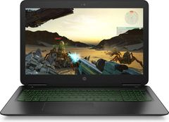 HP Pavilion 15-bc514TX Gaming Laptop vs HP Omen 15-dc1092TX Gaming Laptop