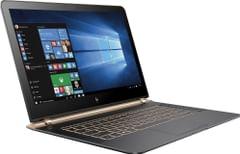 HP Spectre 13-V138tu Laptop (7th Gen Ci7/ 8GB/ 512GB SSD/ Win10)