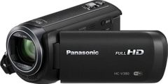Panasonic HC-V380K Full HD Camcorder Camera