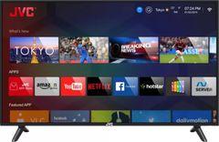 JVC LT-43N5105C 43-inch Full HD Smart LED TV