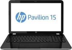 HP Pavilion 15-e021TX Laptop (3rd Gen Ci3/ 4GB/ 500GB/ DOS/ 1GB Graph)