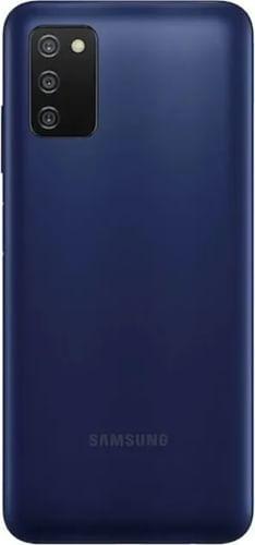 Samsung Galaxy A03s (4GB RAM + 64GB)