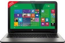 HP 15-af142AU Notebook (APU AMD A8/ 4GB/ 500GB/ Win10)