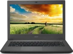Acer Aspire Z1402 Laptop (PDC/ 2GB/ 500GB/ Linux) (UN.G80SI.005)