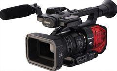 Panasonic AG-DVX200 4K HD Camcorder