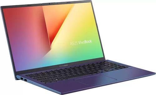 Asus VivoBook 15 X512FL laptop (8th Gen Core i5/ 8GB/ 512GB SSD/ Win10 Home/ 2GB Graph)