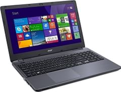 Acer Aspire E5-573 Laptop (NX.MVHSI.028) (4th Gen Intel Ci3/ 4GB/ 500GB/ Win8.1)