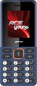 itel Ace Young