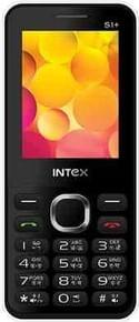 Intex Turbo S1 Plus