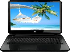 HP Pavilion 15-B004TU Sleekbook (2nd Gen PDC/ 2GB/ 500GB/ Win8)