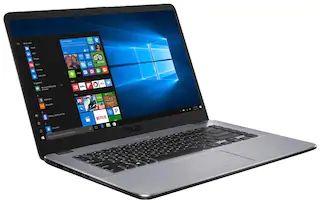 Asus X505ZA-EJ274T Laptop (Ryzen 5 Quad Core/ 8GB/ 1TB/ Win10)