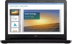 Dell Inspiron 3573 Laptop vs Dell Inspiron 3467 Laptop