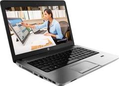 HP 250 G3 Notebook (4th Gen Ci3/ 4GB/ 500GB/ Free DOS) (L1D87PT)
