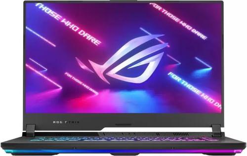 Asus ROG Strix G513IC-HN025T Gaming Laptop (Ryzen 7 4800H/ 8GB/ 512GB SSD/ Win10 Home/ 4GB Graph)