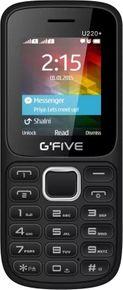 Gfive U220 Plus