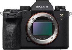 Sony Alpha ILCE-9M2 Mirrorless Camera Body Only